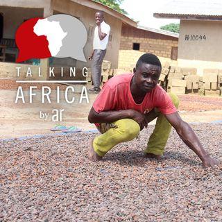 #107: Africa's trade dreams meet Liberian roads