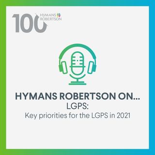 Episode 20 - Key priorities for the LGPS in 2021