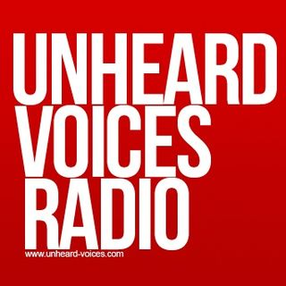 Unheard Voices Radio Network