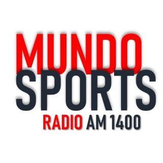 Mundo Sports Podcast #01