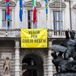 Tutto Qui - martedì 22 maggio - Rivalta solidale con la famiglia Regeni nel digiuno a staffetta