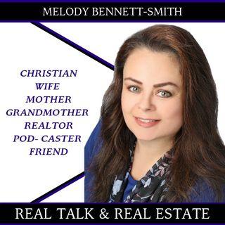 Melody Bennett-Smith