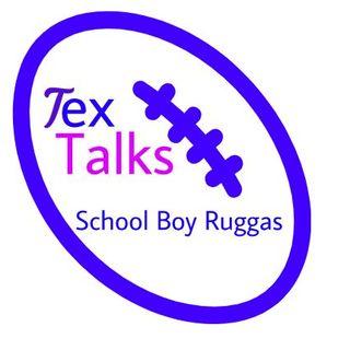 Tex Talks School Boy Ruggas