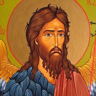Gospel Reflection: June 24