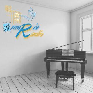 ....Il Pianoforte 11 - Musiche di M. Ravel, F. Liszt, N. Rimslij-Korsakov,    R. Schumann, J. P. Rameau, F. Poulenc, E. Chabrier, I. Albéniz