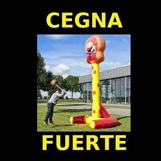 Cegna Fuerte - 1° Colpo