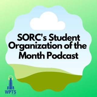 SORC Organization of the Month
