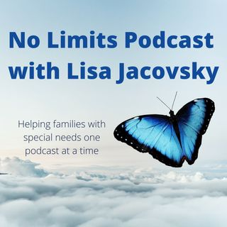 Episode 1: A Career With No Limits