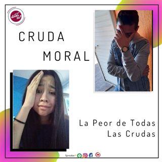 Cruda Moral