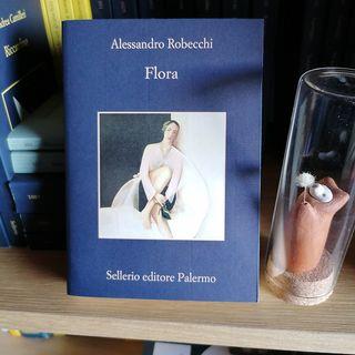 Flora, un giallo di Alessandro Robecchi