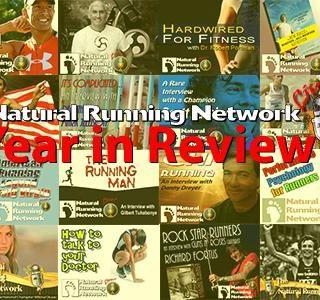 Running Network Anniversary Show