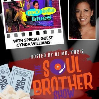 A Conversation with Cynda Williams