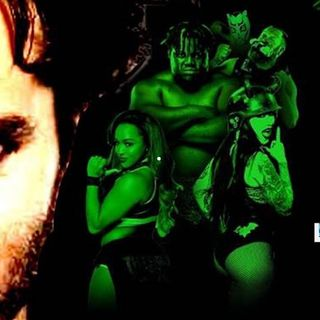 ENTHUSIATIC REVIEWS #179: Bizarro Lucha A Beauitiful Enemy 3-10-2019 Watch-Along