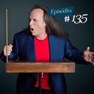 Troca o Disco #135: Alguns Instrumentos Curiosos