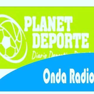 Episodio 🔈⚽📱🏀🚴: #LigaSantander #LigaSmartBank Y Más Deporte. Suenan: 🔈Hombres G, Dani Martín, Jesús De Manuel, Bustamante, Orozco.
