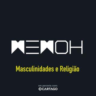 #015 | Masculinidades e Religião