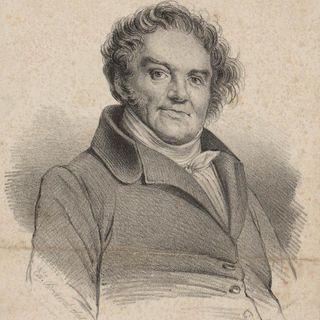 Ep 09 - Eugène-François Vidocq