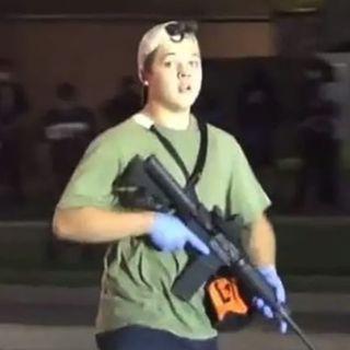 Ep. 941 | White Militia Teen Kills Two In Kenosha | Police Caught On Camera Collaborating With Militia