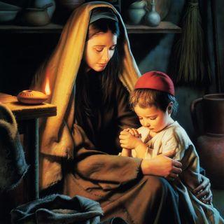 Especial, María en Shavuot - Pentecostés.