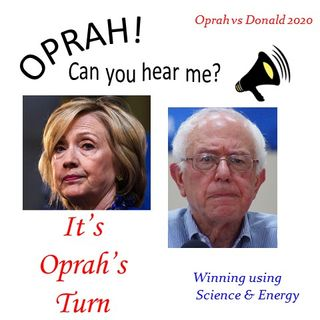 Oprah - Can You Hear Me - 38 - It's Oprah's Turn