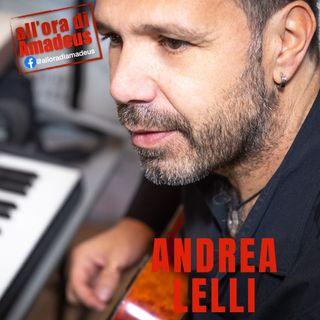 Andrea Lelli - Il Tempo Qui ed Ora