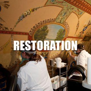 Restoration - Morning Manna #2633