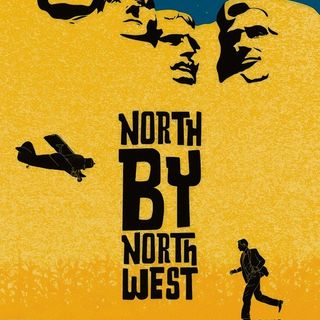 Season 2 - Episode 71 - North by Northwest