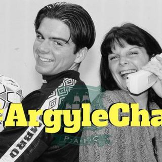 #ArgyleChat: Why do footballers have agents?