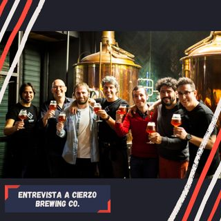 152º De Birras con Cierzo Brewing Co.