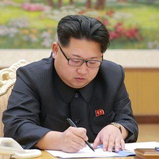 Focus sulla Corea del Nord con il Professore Giuseppe Bettoni - 12gennaio2016