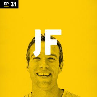 EXPERTS ON EXPERT: Jon Favreau