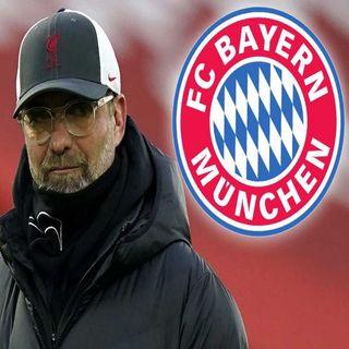 Brazilian link, Klopp & Bayern, City, Cisse, Mbappe