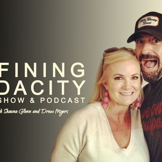 Daily Podcast:  Shauna leads by example...gives a crap (literally)