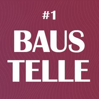 Violetta Dixit #01 - Baustelle