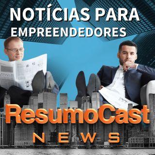 ResumoCast NEWS