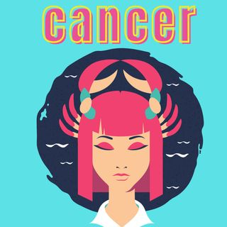 "Cancer ♋️ ""A SECRET LOVE-This is YOUR SEASON To Be Happy-The Universe Is Sending Love To You"