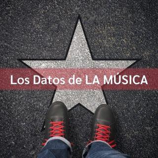Los Datos de la Música