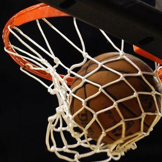 Episode 4 - NBA Finals Preview?