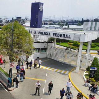 Mañana, policías federales y autoridades reanudan diálogo