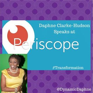 Seven Principles of Vision  with Dr. Daphne Clarke-Hudson