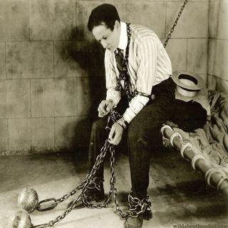 Episodio #29: Personajes Icónicos - Harry Houdini