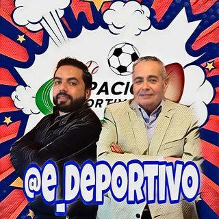 Con el gusto y placer de siempre en Espacio Deportivo de la Tarde 08 de Septiembre 2021