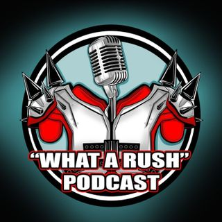 Best Of What A Rush: Conrad Thompson, X-Pac, and Jim Cornette!