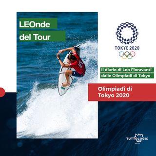 LEOnde del Tour - Tokyo 2020 (postgara)