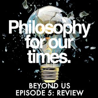 Beyond Us: Bonus Review