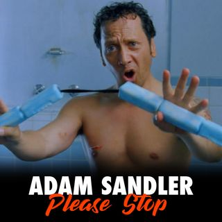 57 - Big Stan (Rob Schneider)