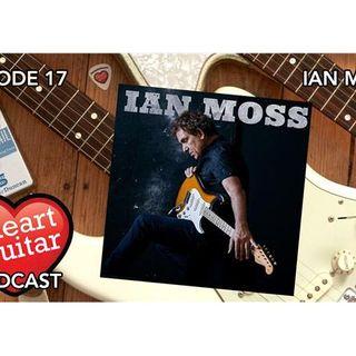 Episode 17: Ian Moss