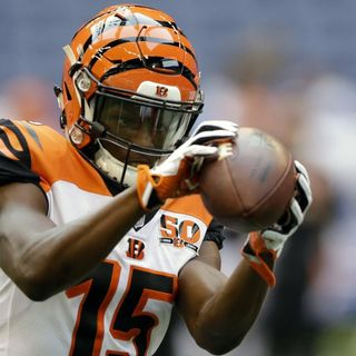 Locked on Bengals - 9/1/17 John Ross injured and thoughts on the kicking battle