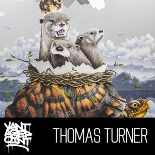 EP 109 - THOMAS TURNER