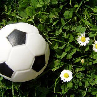 Também no Brasil - Só Futebol? Não! com Raissa